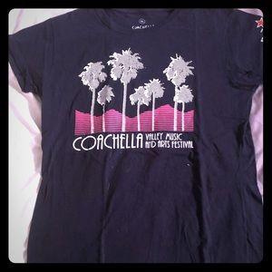 Coachella 2017 T-shirt